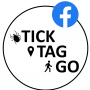 tick tag to facebook image